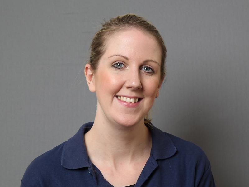 Sophie Burland